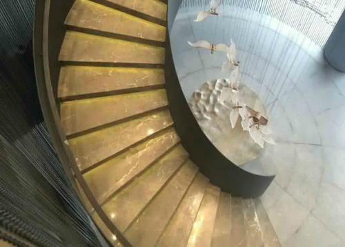 常德奥园楼梯