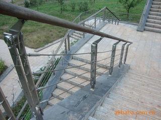 钢结构栏杆,护栏,防撞栏杆