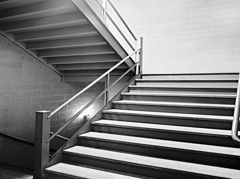 长沙湖南楼梯