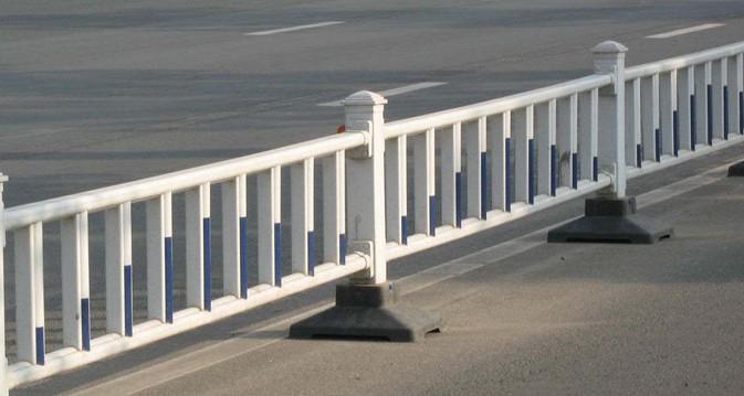 海南钢结构栏杆扶手